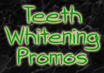 Teeth Whitening specials Rockhampton