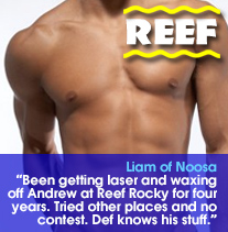 About brazilian waxing reef rockhampton mens brazilian and bikini waxing at reef rockhampton solutioingenieria Image collections